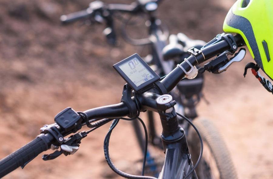 fgss MEILAN M3 Waterproof Bike Computer GPS Wireless Speedometer Odometer USB Cycling